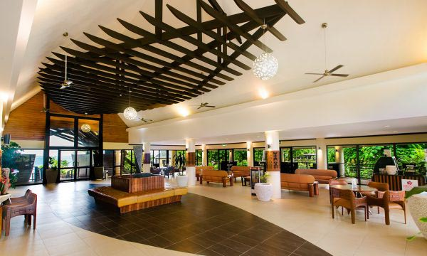 Mamanuca Islands - Resorts - Mana Island Resort & Spa