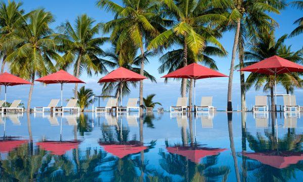 Mamanuca Islands - Resorts - Musket Cove Island Resort & Marina