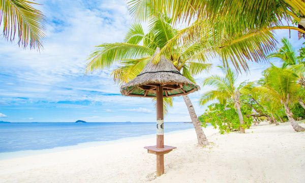 Mamanuca Islands - Resorts - Mana Island Resort & Spa