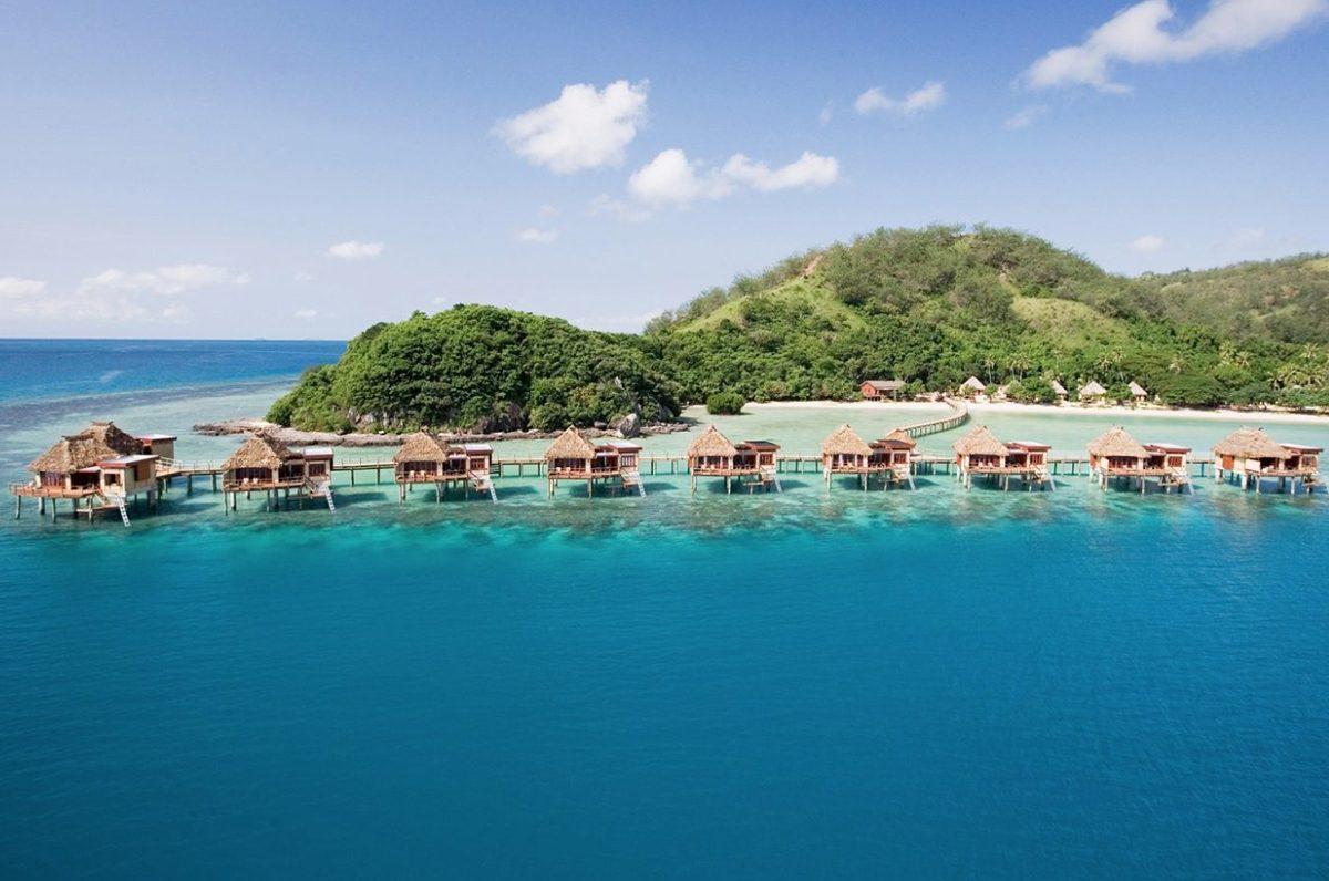 Mamanuca Islands - Resorts - Likuliku Lagoon Resort