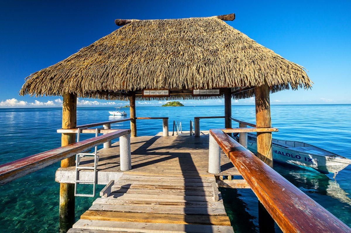Mamanuca Islands - Resorts - Malolo Island Resort