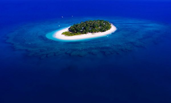 Mamanuca Islands - Resorts - Navini Island Resort