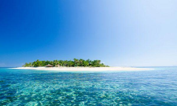 Mamanuca Islands - Resorts - Navini Island Resort