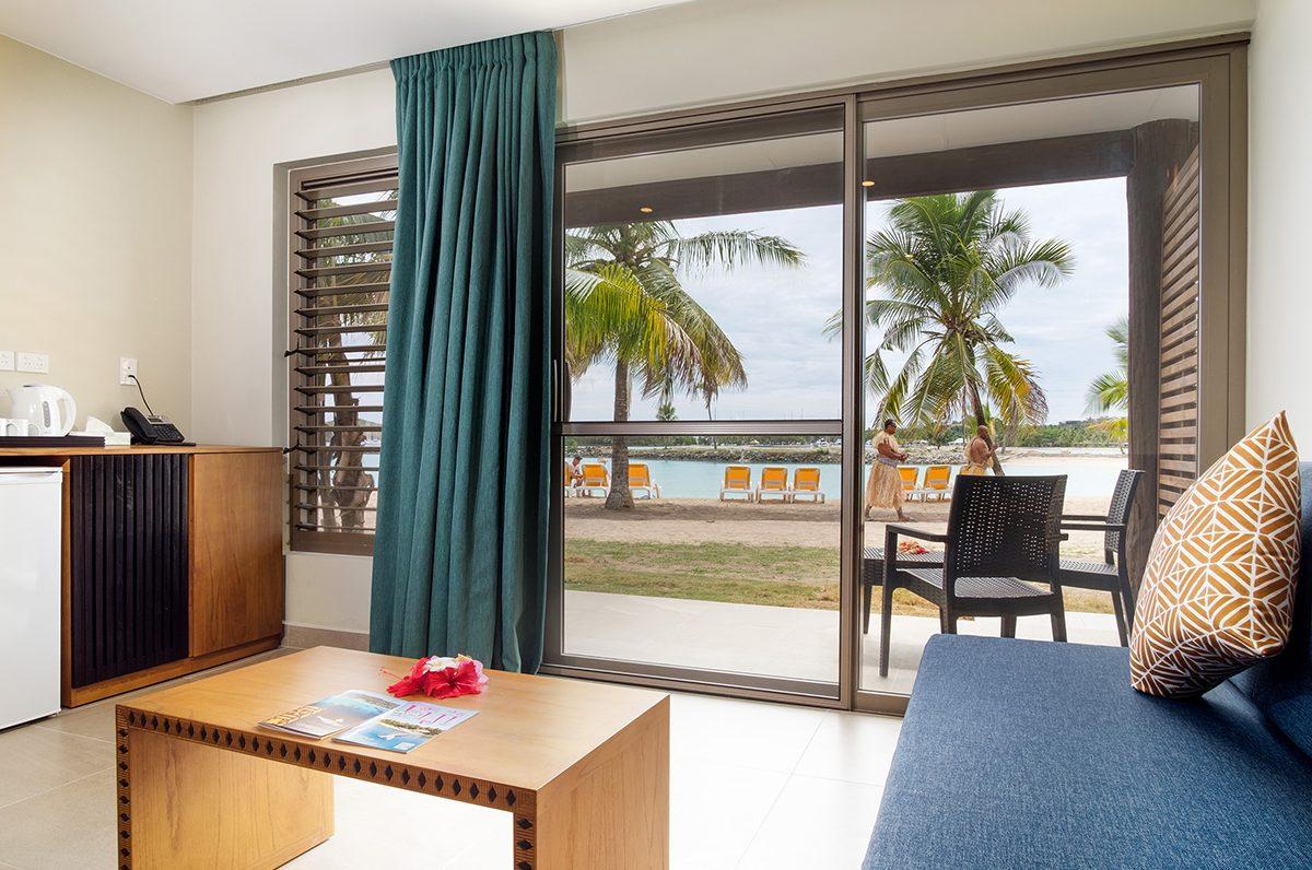 Mamanuca Islands - Resorts - Plantation Island Resort