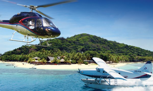 Mamanuca Islands - Day Trips - Joyce Aviation Group