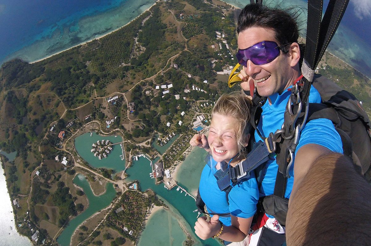 Mamanuca Islands - Day Trips - Joyce Aviation Group