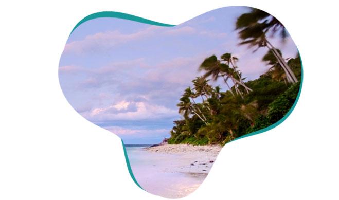 Mamanuca Islands - Contact Us